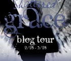 Shattered Grace_K Anne Raines_Book Blog Tour Badge