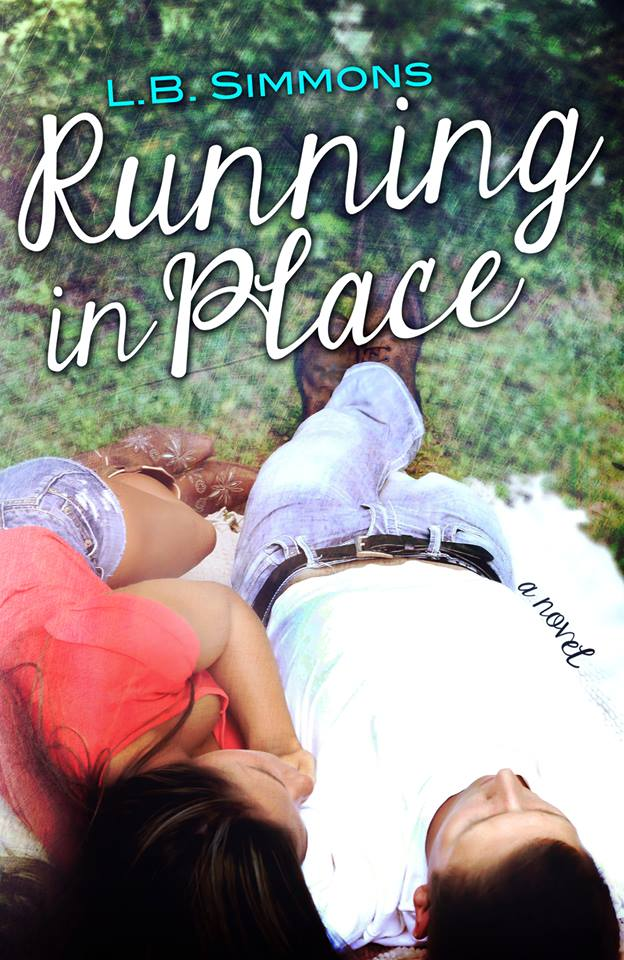 Release Day Blast and Giveaway: Running in Place (Mending ...