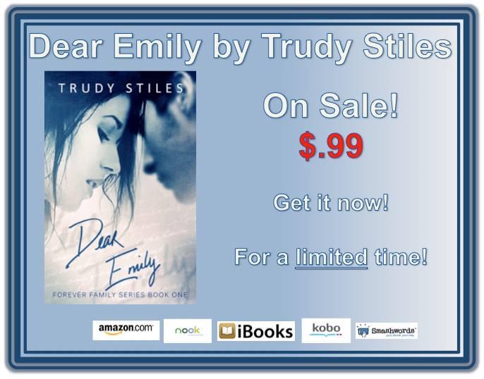 dear emily $.99