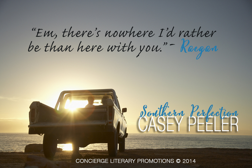 Southern Perfection Teaser 1