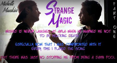 Strange Magic Teaser 1